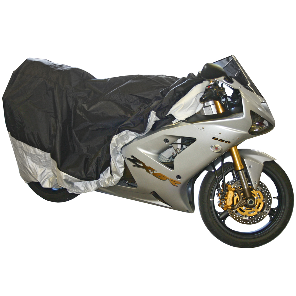 Medium Waterproof Sport Motorcycle Cover