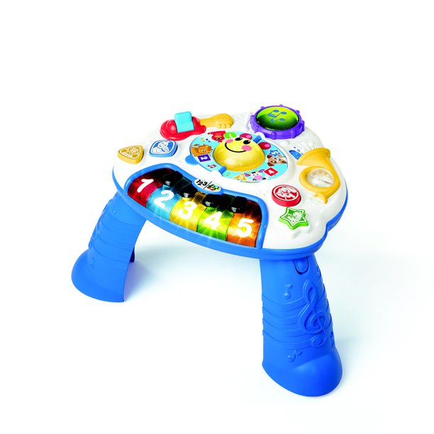 Baby Einstein Discovering Music Activity Table, Ages 6 ...