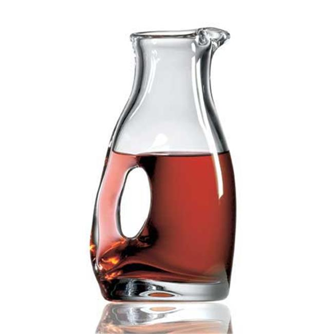 Rooster Decanter