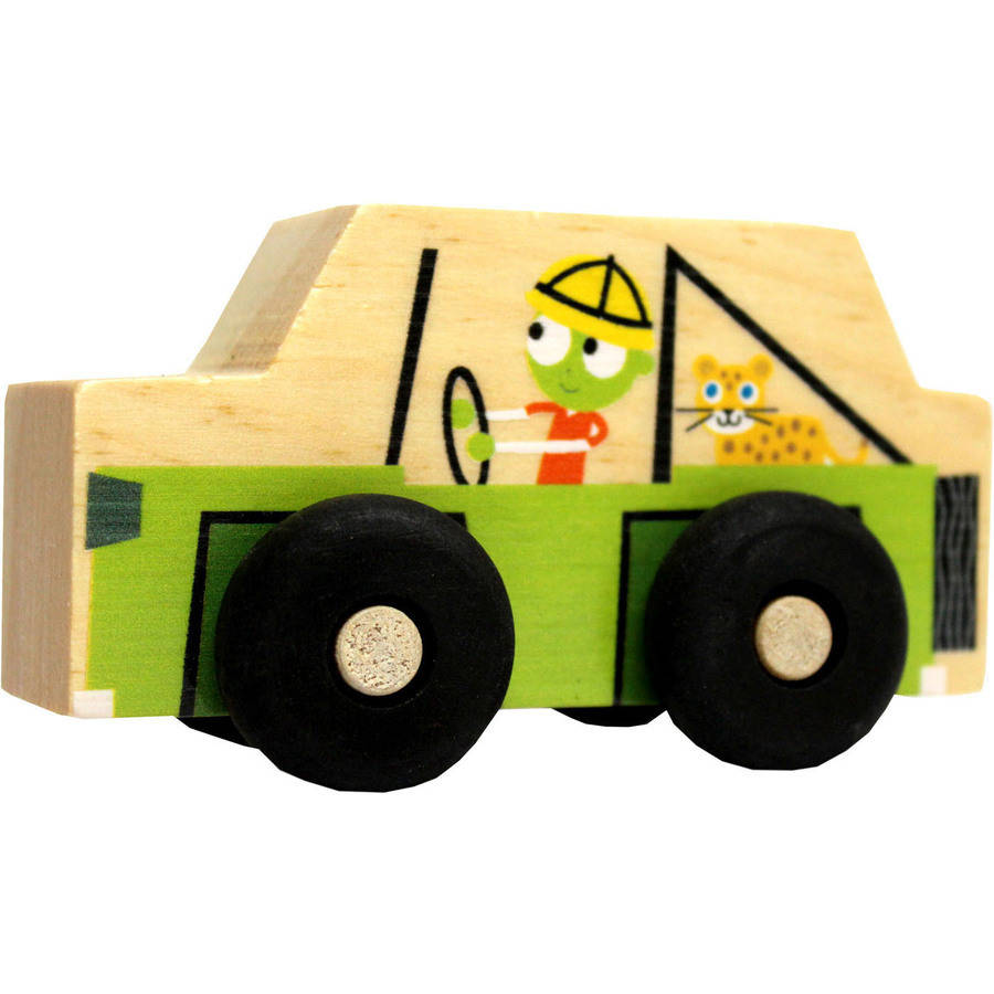 PBS Kids Safari