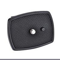 EOTVIA Tripod Head Adapter,Quick Release Plate,Hot Quick Release Plate Clamp Tripod Head Adapter CL For DSLR SLR Digital Camera