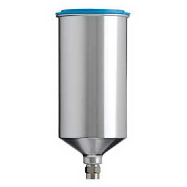 Aset Iwata IWA6034E 1000 ML Alluminum Cup