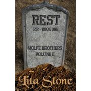 Rest,, Rest In Peace - eBook