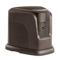 AIRCARE EA1208 Whole-House Console-Style Evaporative Humidifier, Espresso