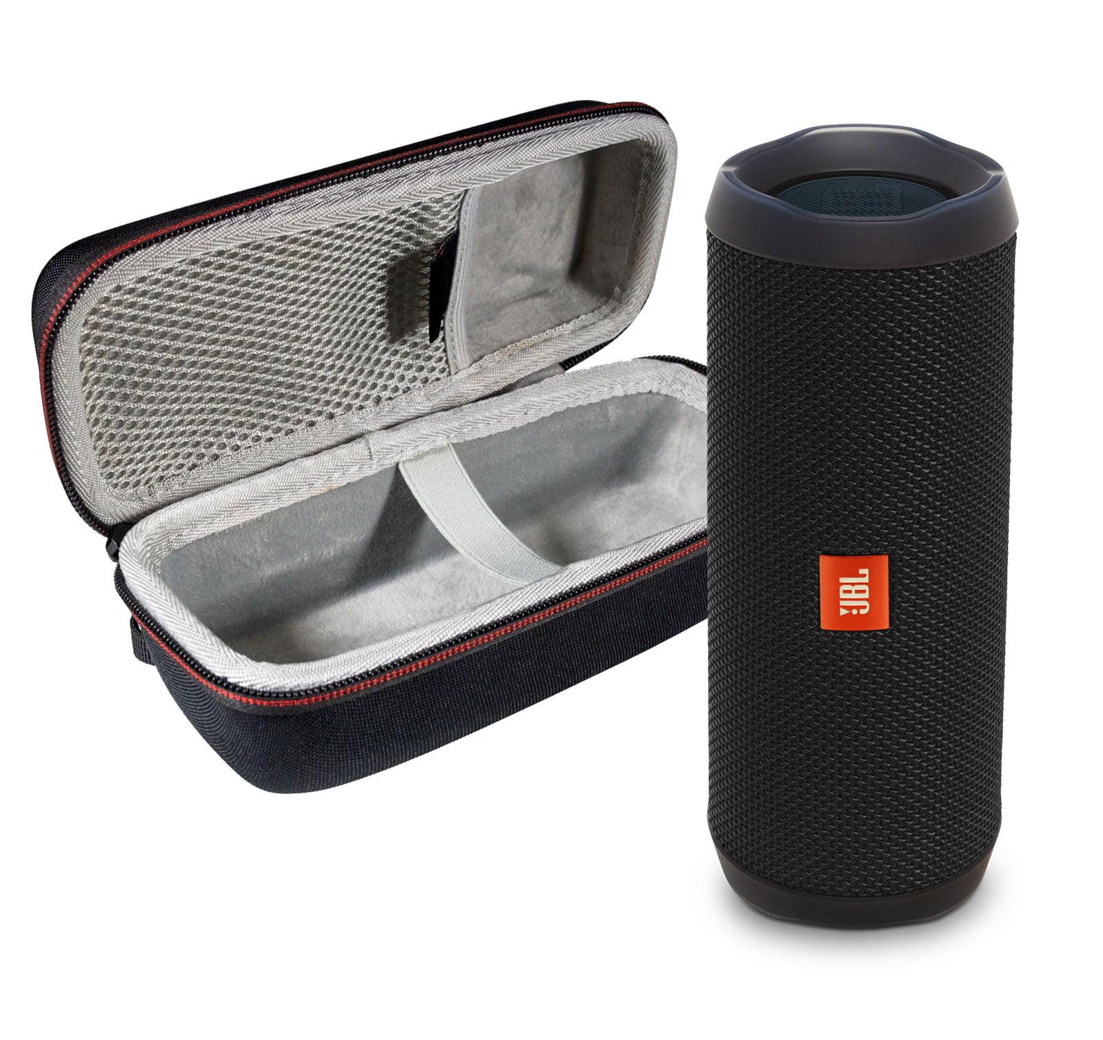 jbl flip 4 black kit bluetooth speaker & portable