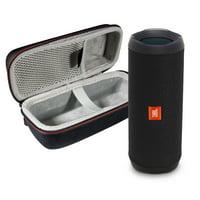 JBL FLIP 4 Kit Bluetooth Speaker & Portable Hardshell Travel Case