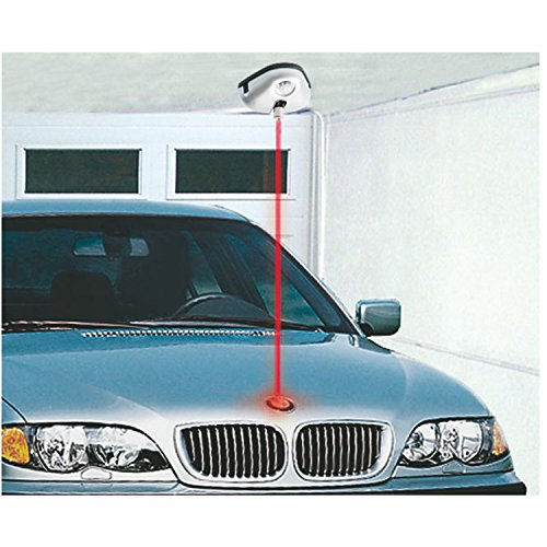 MAXSA Innovations 37310 Park Right Garage Laser Park, Single Laser