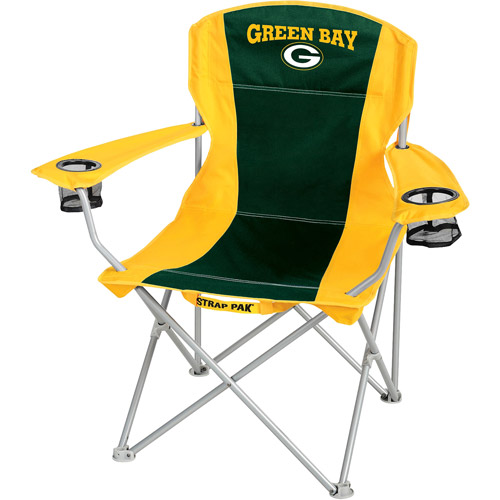 Green Bay Packers   NFL Big Boy Chair