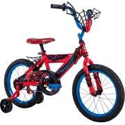 Huffy 16 Inch Spiderman Home Coming Bike Gb