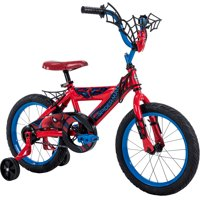 Huffy 16 Inch Spiderman Home Coming Bike Gb