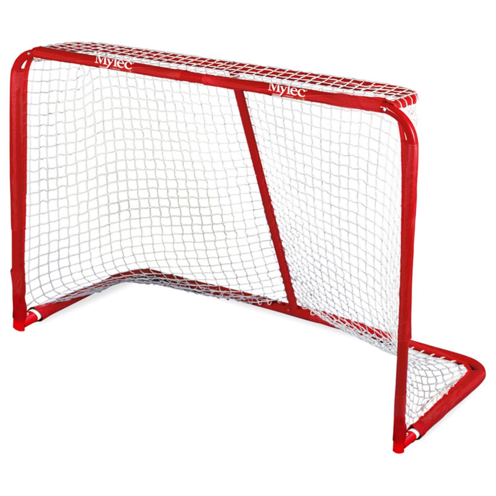 Mylec Official Pro Steel Hockey Goal