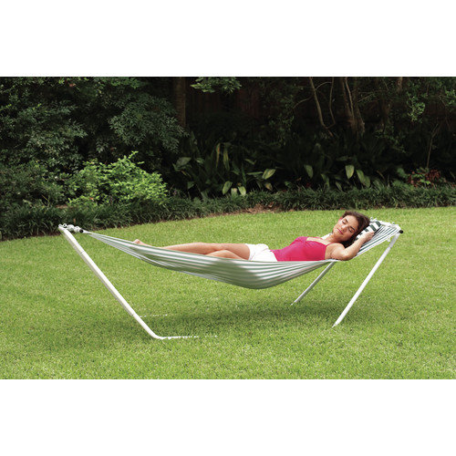 Texsport Seadrift Hammock with Stand