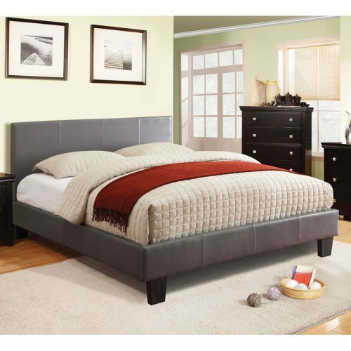 Furniture of America Ridgecrest Platform Bed