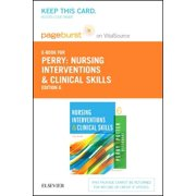 Nursing Interventions & Clinical Skills Pageburst on VitalSource Access Code