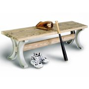 Sand Finish AnySize Do-It-Yourself Table/Bench Kit