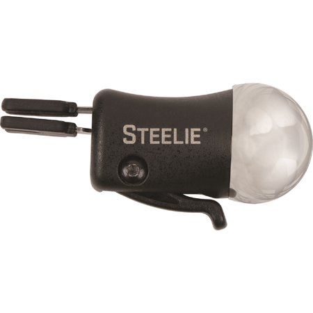 Nite Ize - Steelie Magnetic Vent Mount - Silver And Black