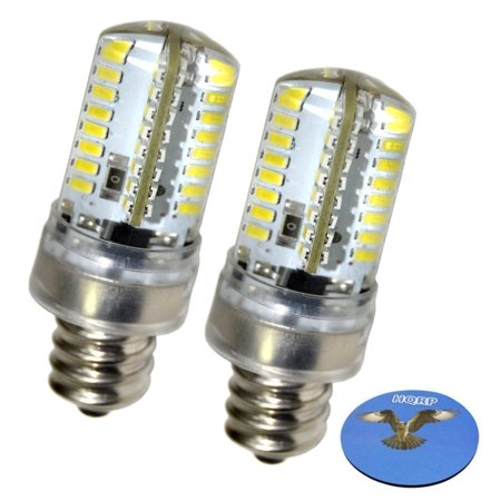 3w Led Accent Light (HQRP 2-Pack 7/16