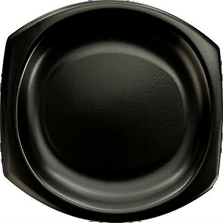 - Solo Foodservice 11PRBQRS Laminated Foam Platter, 11