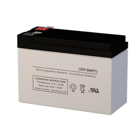 Mighty Mule Gate Opener Battery Replacement (12V 7 AH SLA Battery) ()