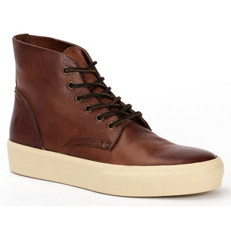 Frye Mens Beacon Lace Up