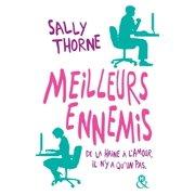 Meilleurs ennemis - eBook