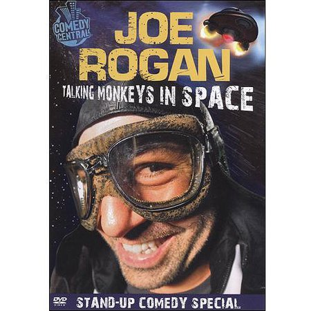 The Joe Rogan Comedy Special: Talking Monkeys In Space (Widescreen) (Monkeyin Around)