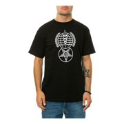 Black Scale Mens The Underworld Seal Graphic T-Shirt