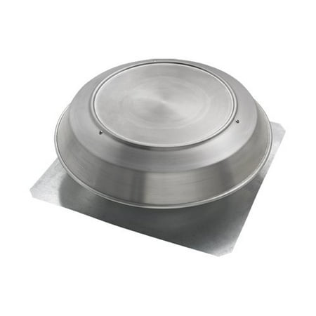 Broan-Nutone Roof Mounted Attic Ventilator - 1200 CFM - Aluminum