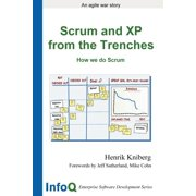 Scrum and XP from the Trenches (Paperback)