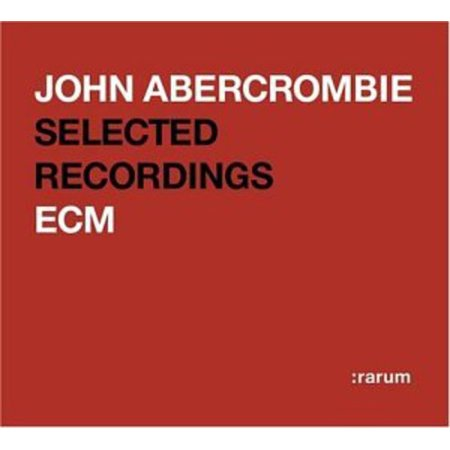 Rarum Xiv: Selected Recordings (CD) (Remaster) (Digi-Pak)