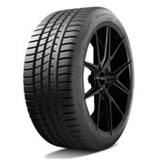 Best Michelin Tires - Michelin Pilot Sport A/S 3+ All-Season Radial Tire Review