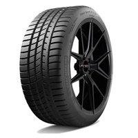 Michelin Pilot Sport All-Season 3+ Ultra-High Performance Tire 235/45ZR17/XL 97Y