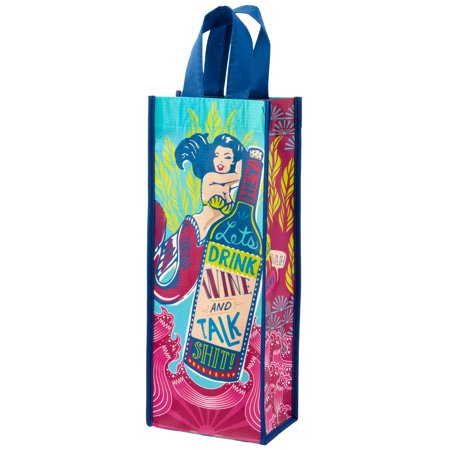 Wit Wine Bag, Mermaid