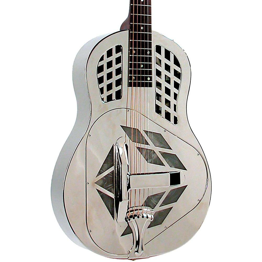Regal RC-51 Tricone Resonator Guitar