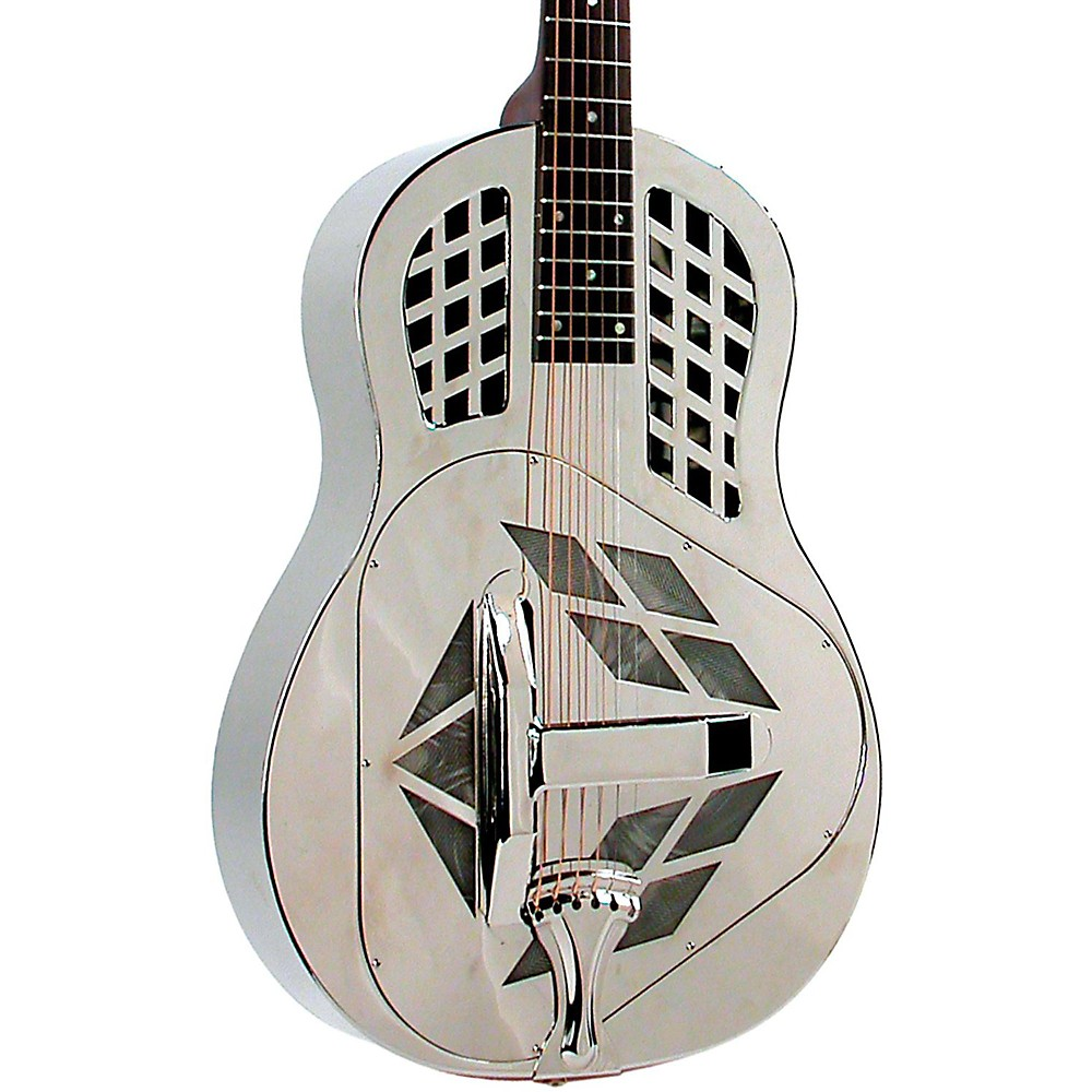 Regal RC-51 Tricone Resonator Guitar