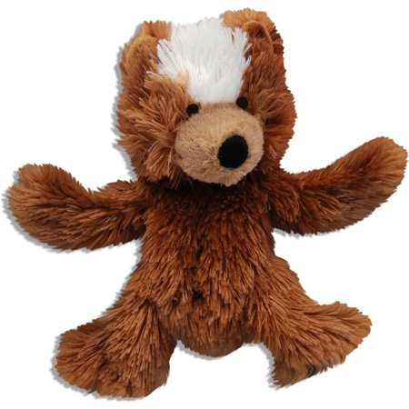 Kong Xsmall Teddy Bear Plush Toy