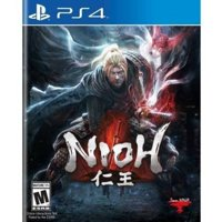 Refurbished Sony Computer Entertainment Nioh - PlayStation 4