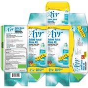 Ayr Saline Nasal Rinse Kit Refill Packets, 100 ea - Best