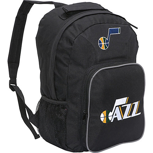 Concept One Utah Jazz Southpaw Backpack