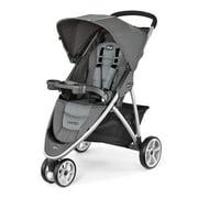Chicco Viaro Quick-Fold Full-Size Stroller, Graphite