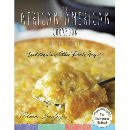 An African American Cookbook, Revised and Updated : Traditional and Other Favorite Recipes - Red State Update Halloween