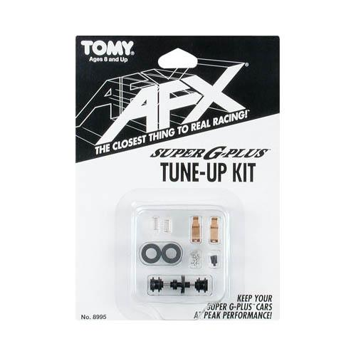 AFX/Racemasters Super G+ Tune Up Kit, AFX8995