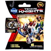 Ionix Tenkai Knights Series 2 Minifigure Mystery Pack