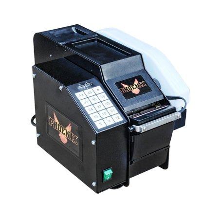 Electronic Gummed Tape Dispenser E1 by Phoenix
