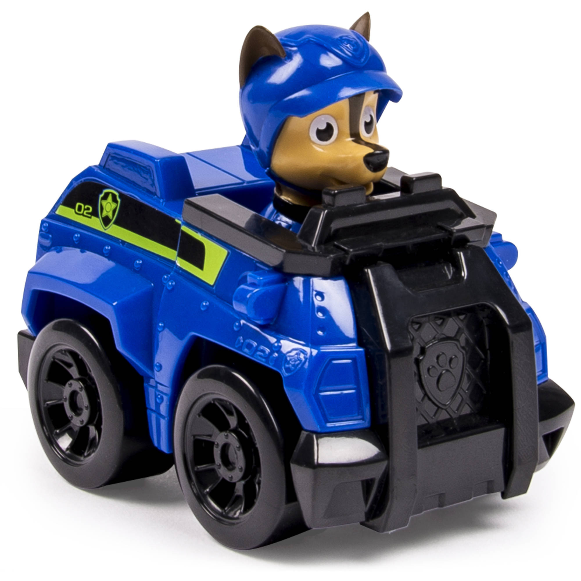Paw Patrol Racers, Chase's Spy Vehicle