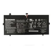 New Genuine Lenovo Yoga 900-13ISK2 7.5V 66Wh 4 Cell Battery L14L4P24 5B10H55224