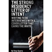 The Strong Residency Letter of Intent (Paperback)