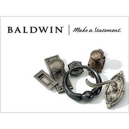 Vintage Spacer - Baldwin 8097033 Cylinder Collar Spacer, Vintage Brass