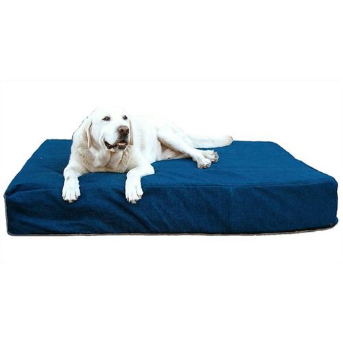 Max Comfort 8'' BioMedic Memory Foam Dog Pillow