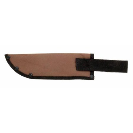 Canvas Knife Sheath Holds Blade 6